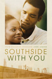 Southside With You The Movie