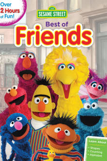 Sesame Street: Best of Friends The Movie