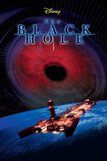 Black Hole The Movie