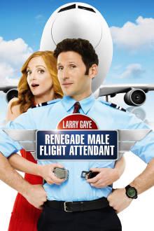 Larry Gaye: Renegade Male Flight Attendant The Movie