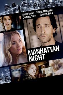 Manhattan Night The Movie