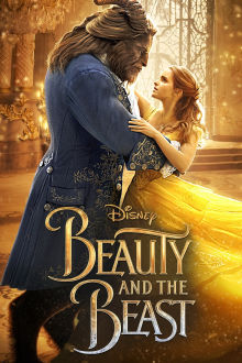 Beauty and the Beast The Movie