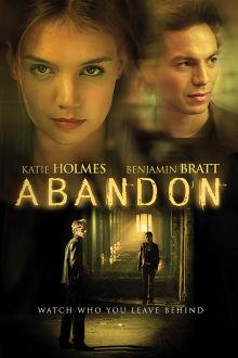 Abandon The Movie
