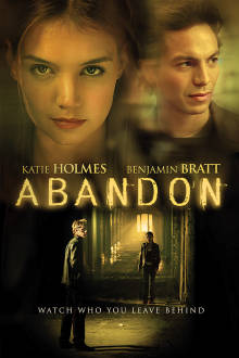 Abandon The Movie