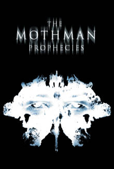 The Mothman Prophecies The Movie