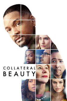 Collateral Beauty The Movie