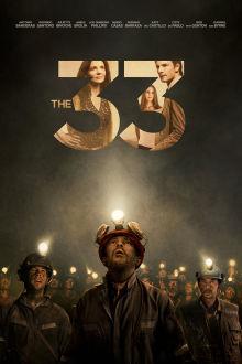 Les 33 The Movie