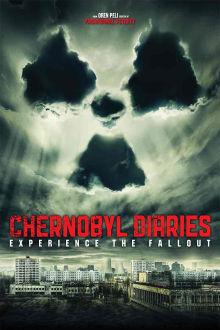 Chernobyl Diaries The Movie