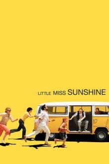 Little Miss Sunshine The Movie