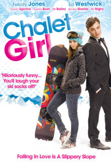 Chalet Girl The Movie