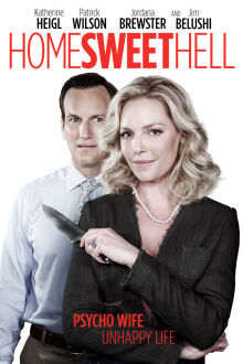 Home Sweet Hell The Movie