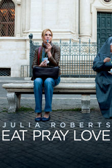 Eat Pray Love The Movie