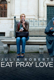 Eat Pray Love The Movie