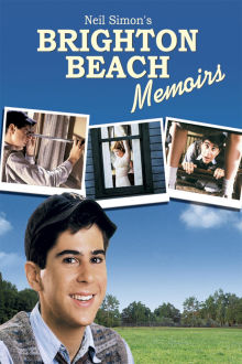 Brighton Beach Memoirs The Movie