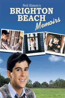 Brighton Beach Memoirs The Movie