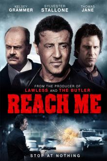 Reach Me The Movie