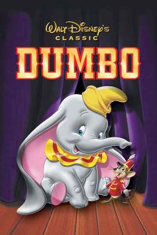 Dumbo The Movie