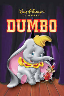 Dumbo The Movie