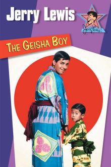 The Geisha Boy The Movie