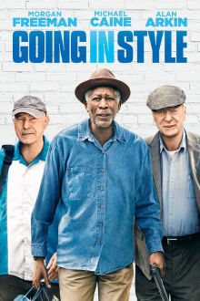 Going in Style The Movie