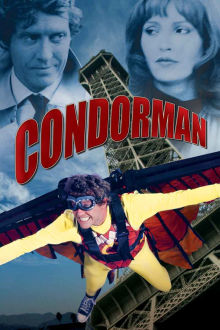 Condorman The Movie