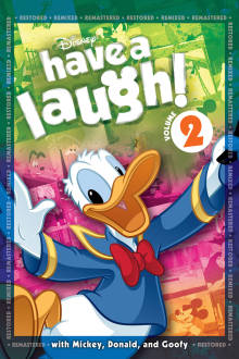 Have a Laugh!, Vol. 2 The Movie