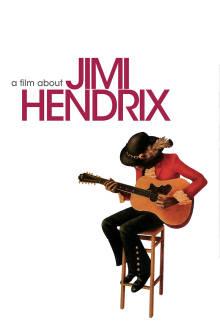 Jimi Hendrix The Movie