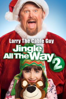 Jingle All the Way 2 The Movie