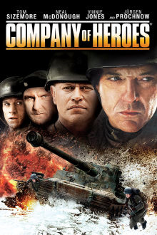 Company of Heroes The Movie