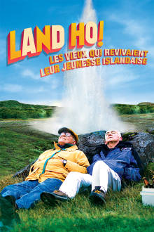 Land Ho! The Movie