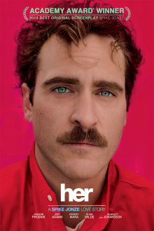 Her The Movie