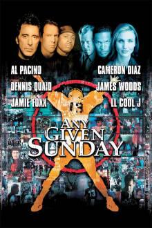 Any Given Sunday The Movie