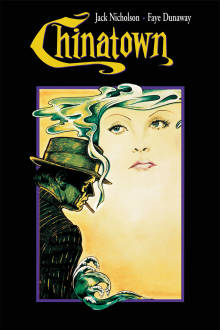 Chinatown (VF) The Movie