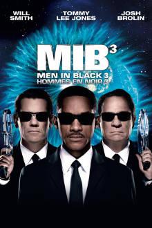 Hommes en noir 3 The Movie