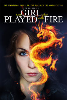 The Girl Who Played with Fire The Movie