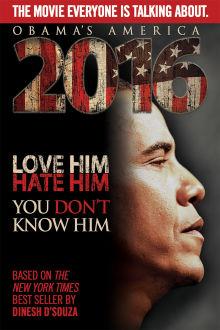 2016 Obama