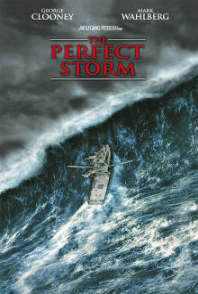 La tempête The Movie