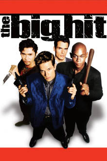 The Big Hit The Movie