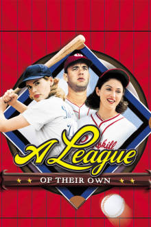 A League of Their Own The Movie