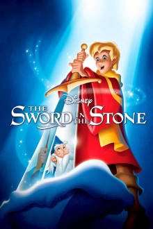The Sword in the Stone The Movie