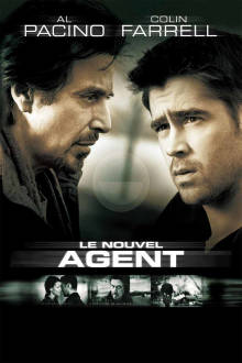 Le nouvel agent The Movie