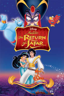 Aladdin: The Return of Jafar The Movie