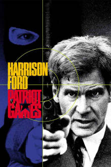 Patriot Games The Movie