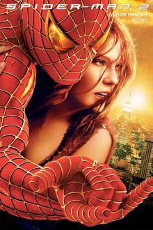 Spider-Man 2 (Version française) The Movie