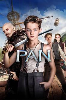 Pan The Movie