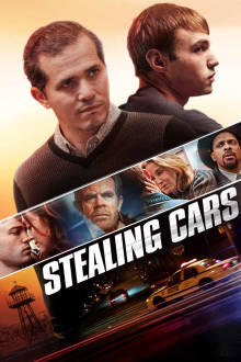 Stealing Cars The Movie