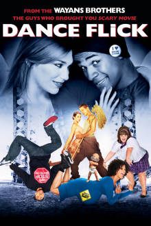 Dance Flick The Movie