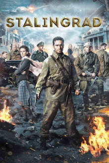 Stalingrad The Movie