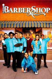 Barbershop The Movie