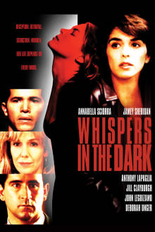 Whispers in the Dark The Movie